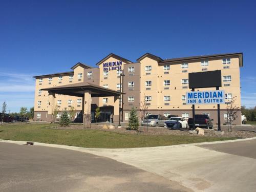 Meridian Inn & Suites