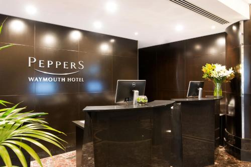 Peppers Waymouth Hotel photo 47