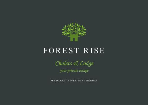 Forest Rise Chalets and Lodge