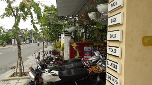 Отель Yellow House Homestay 0 звёзд Вьетнам