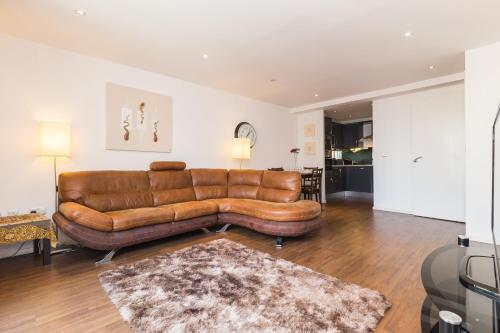 Austin David Apartments - Delightful Modern 1-bed Apartmen