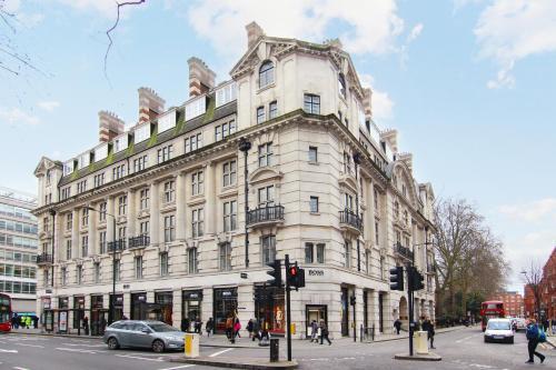 rental united kingdom london