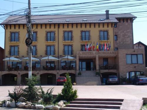 Hotel Georgiani
