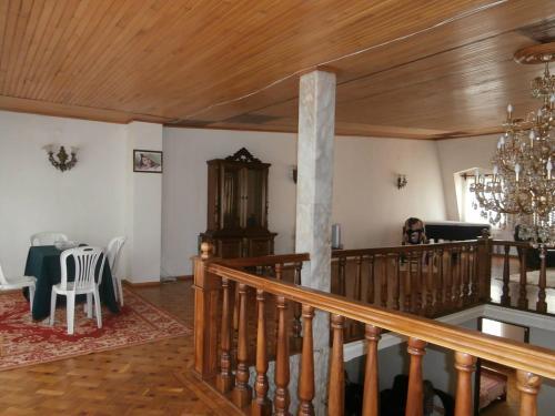 Отель Оn Parnavaz 41