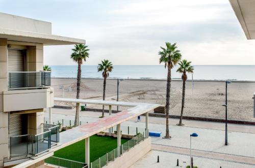 Отель APARTAMENTO FRENTE AL MAR - Mare Nostrum 0 звёзд Испания