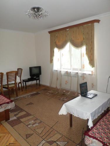 Апартаменты Jermuk with nice window view