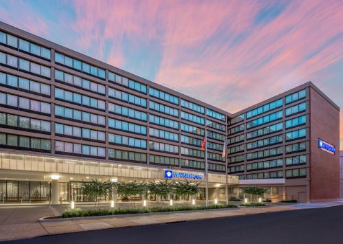 Wyndham Philadelphia-Historic District - Promo Code Details