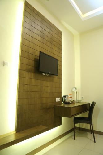 Отель Omah Pawon Hotel 0 звёзд Индонезия