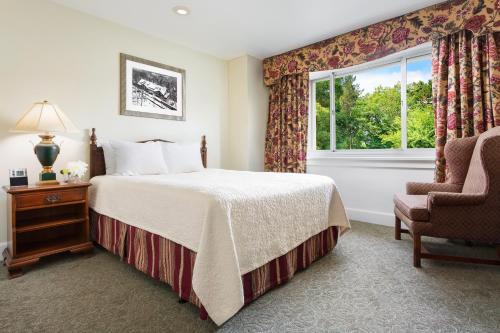 Pocono Manor Resort And Spa