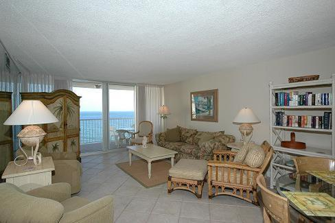 Shoreline Towers 2104 - On The Beach Condo