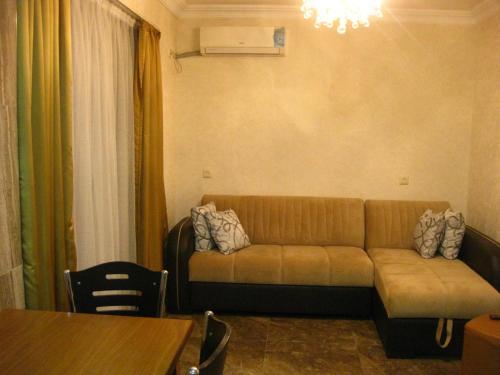 Апарт-отель На Абусеридзе 9