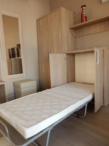 Апартаменты в Орби