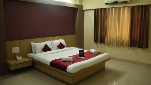 Fabhotel Sagar Inn Hadapsar