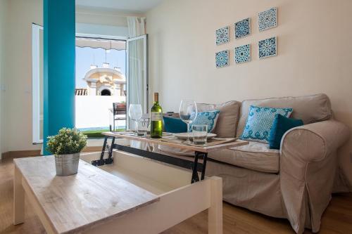 Hommyhome Be My Guest - Pozo Santo Penthouse