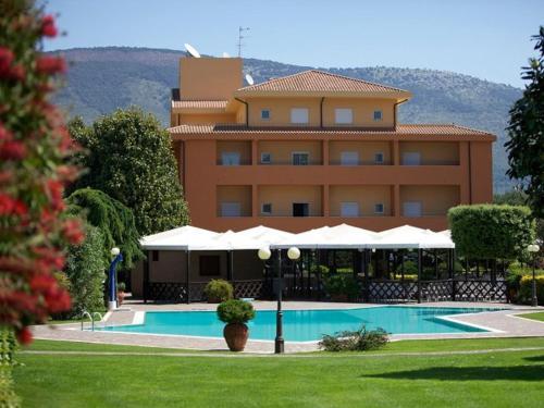 Отель Sunny Palace Hotel Restaurant 3 звезды Италия