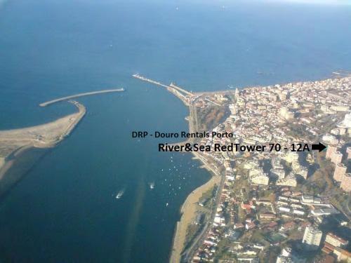 Douro-Chic RedTowerFoz