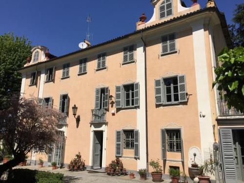 Relais Villa Valpiana B&B