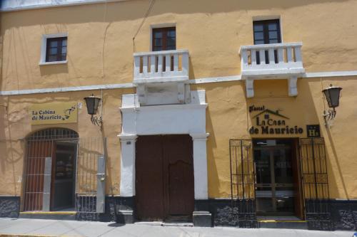 HotelLa Casa de Mauricio