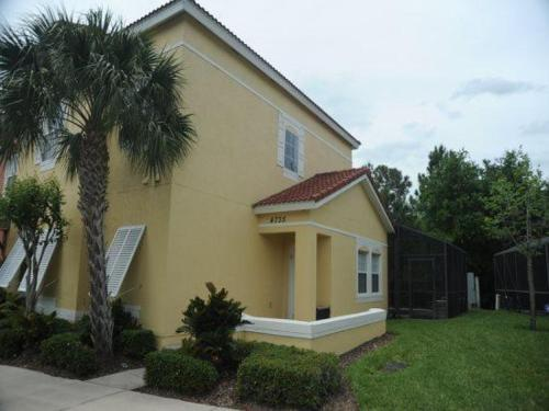 Ormond Beach Townhome 4735