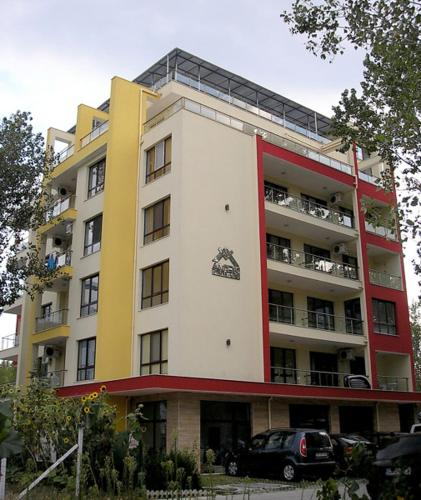 Aven House Apartments