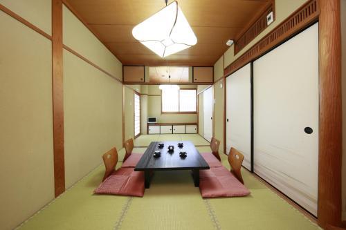 Отель Yamadaya 3 звезды Япония