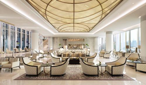 Four Seasons Hotel Abu Dhabi at Al Maryah Island photo 22