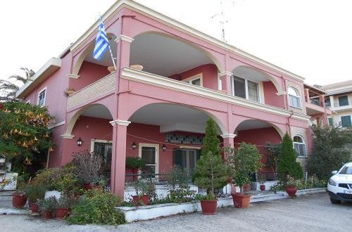 Villa Kefalomantouko