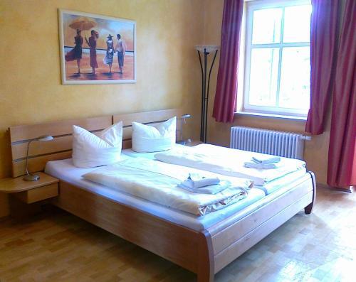 Haus Sabine - Ferienwohnung Mine photo 12