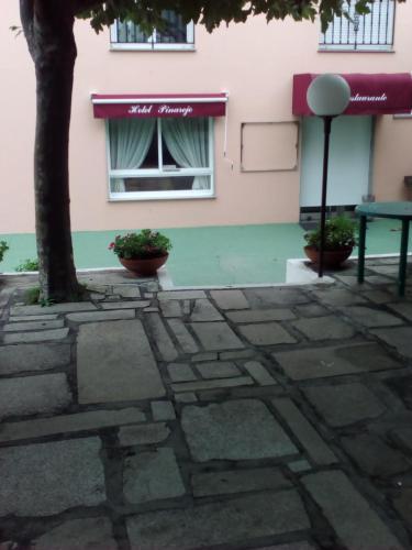 Hostal Restaurante Pinarejo 11