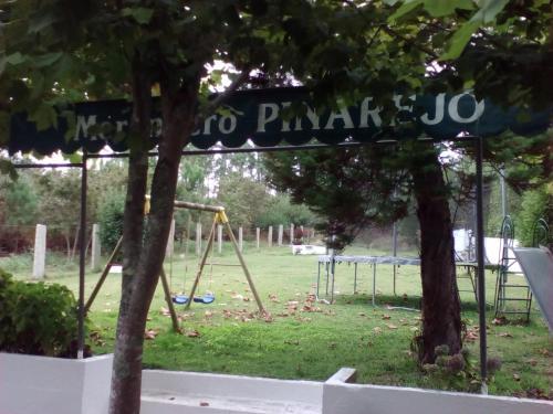 Hostal Restaurante Pinarejo 10