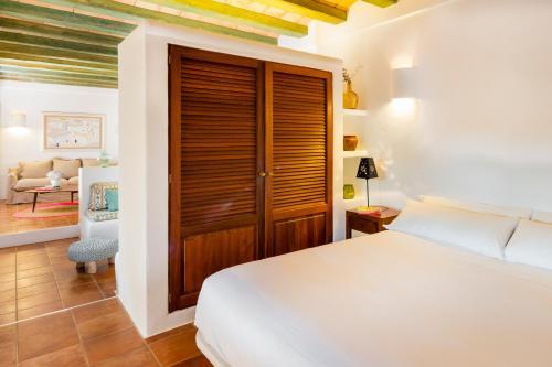 Habitación Doble Superior Ca Na Xica - Hotel & Spa 8