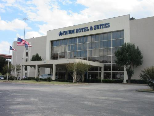 Atrium Hotel And Suites Dfw Airport TX, 75062