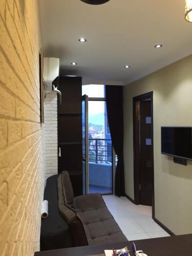 Апартаменты In Yalcin Star Residence