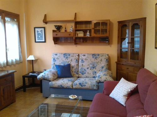 Отель Apartamento Almira 0 звёзд Испания