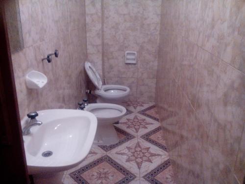 HotelDepartamentos Finocchio II