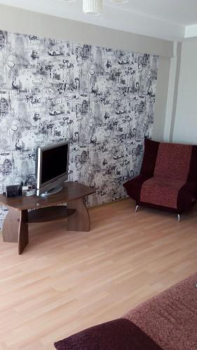 Отель Apartments on Baykalskaya 180 0 звёзд Россия