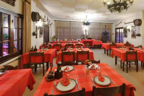 Hotel La Brasa de Riudarenes