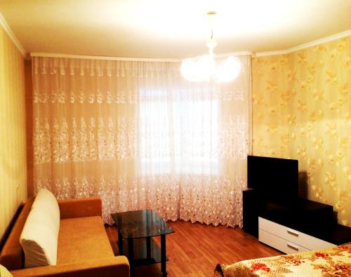 Отель Apartment on Sportivnaya 0 звёзд Россия
