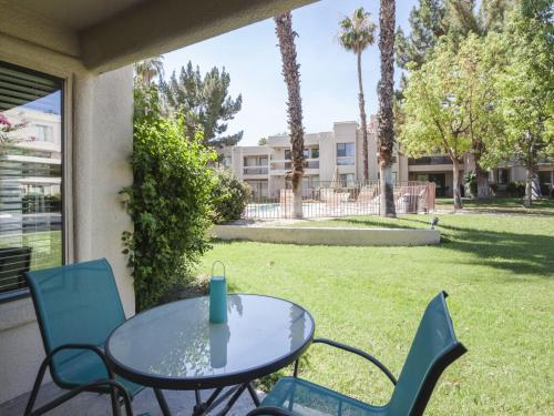 Canyon Shores Condo