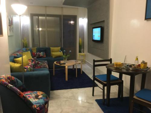 HotelStudio Casablanca