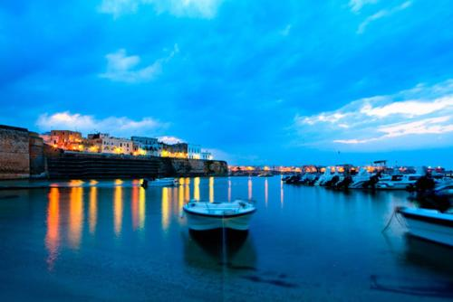 Отель Appartamento Maddalena 0 звёзд Италия