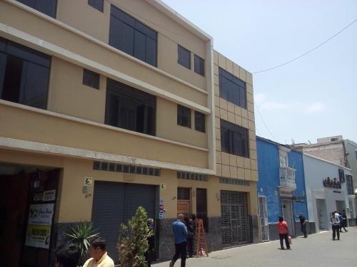 HotelGreen House Trujillo