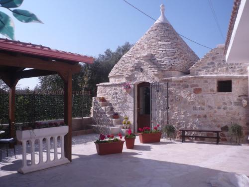 foto L'Isola Felice e Trulli Sotto Le Stelle (Castellana Grotte)