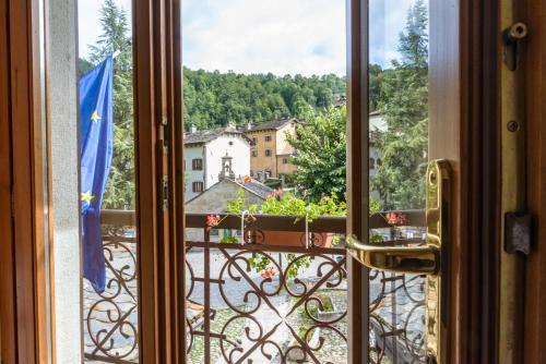 Отель Hotel Appennino 3 звезды Италия