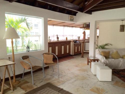 Ipanema Beach Luxury Duplex