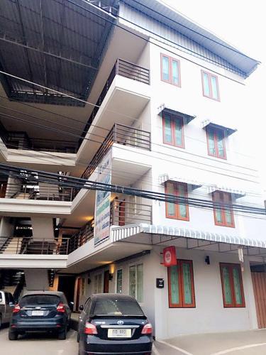 Отель Room Riverside 2 звезды Таиланд