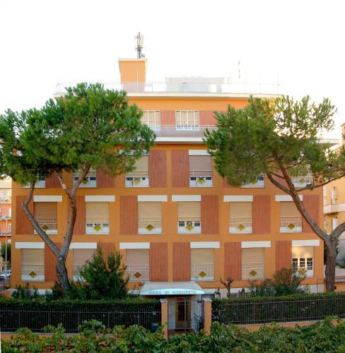 Отель La Casa di Nazareth 2 звезды Италия