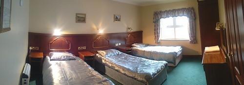 Отель Riverdale Ballybay 3 звезды Ирландия