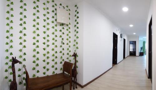HotelMiri Cosy Homestay