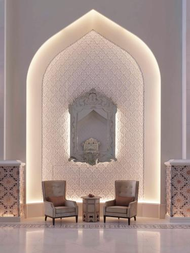 Bab Al Qasr Hotel photo 18